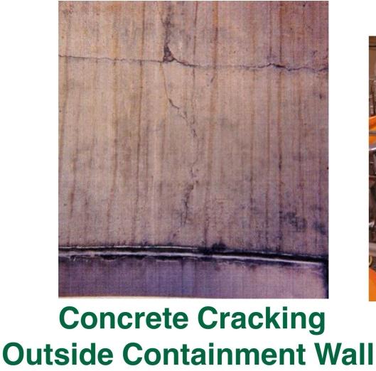 Naus, 2012, p. 18 cracked containment