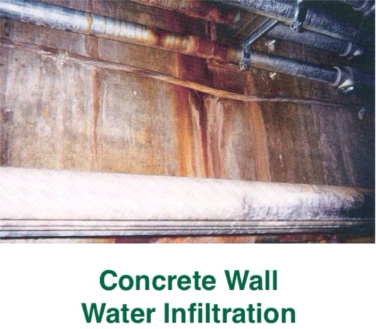 Concrete Wall Water Infiltration, Naus, 2012, p. 18