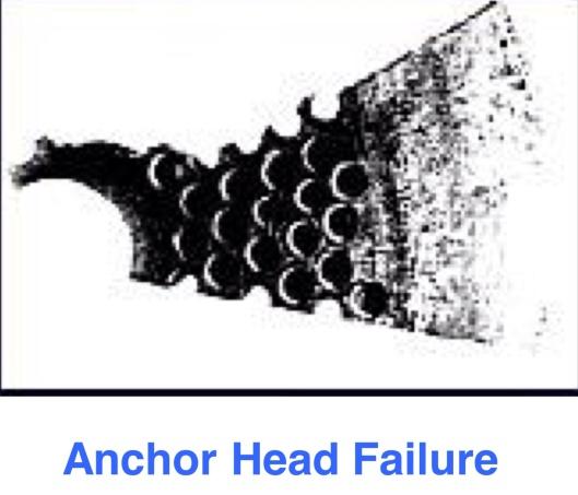 Anchor head failure, Naus, 2012, p. 18