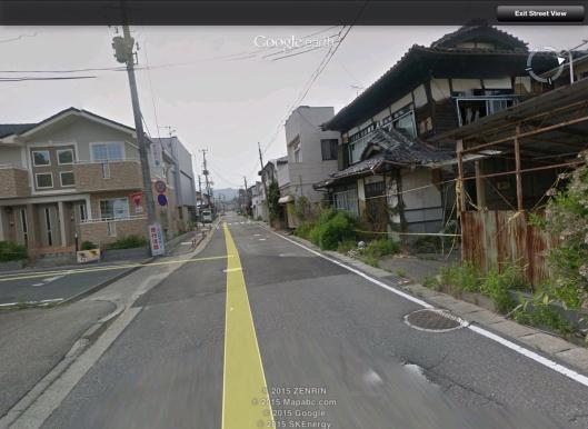Tomioka Fukushima Japan