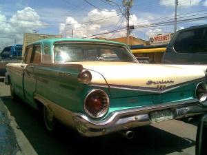 1959 Ford Public Domain via wikipedia