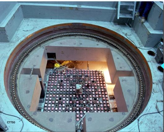 TREAT Experimental Reactor Factsheet, INL-DOE, 08-GA50044-35-R2