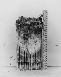 EBR I partial core meltdown 1955