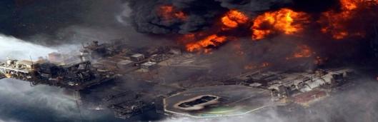 BP Oil Fire-Spill 2010 USDOJ
