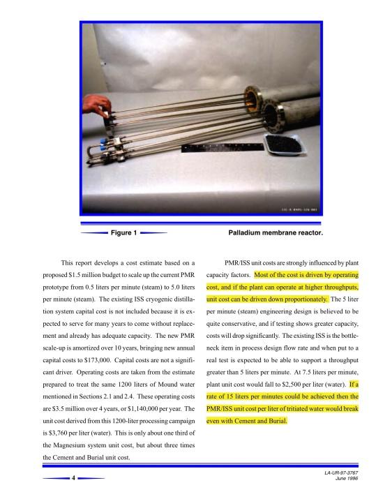 LA-UR-97-3767 June 1996, p. 4