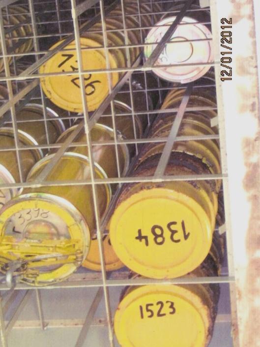 schleswig-holstein.de/ArchivSH/PI/MJGI/PDF/2012/2012_0307_PI_BilderBrunsbuettel Peek into Radioactive Waste Cavern