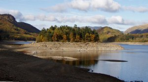 Thirlmere Drought