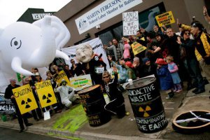 Anti Nuclear & Clean Energy Campaign - Australia FoE
