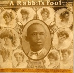 Rabbit Foot Company Port Gibson Miss