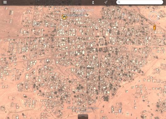 Burkina pilgrimage site endangered by True Gold mine