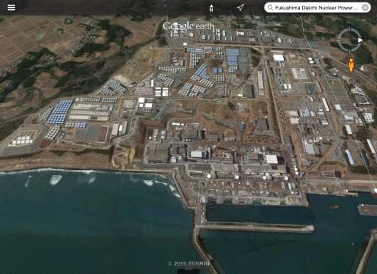 Fukushima waterfront screen shot 21 June 2015