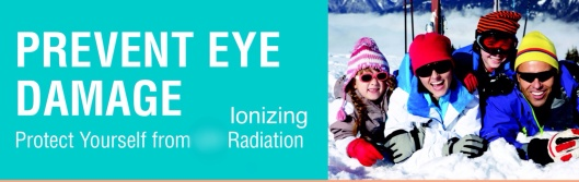 Protect Eyes Radiation EPA