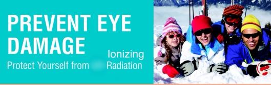 Protect Eyes Radiation EPA
