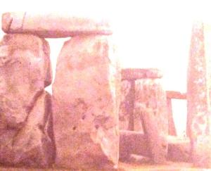 Stonehenge close