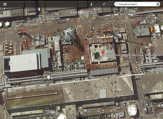 Fukushima Daiichi NPS