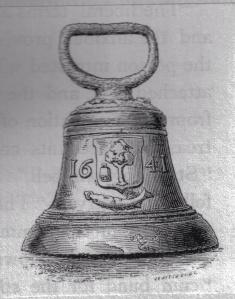 Dead Bell Glasgow 1641