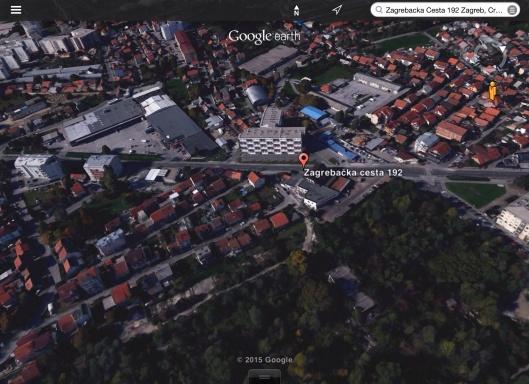 Migrit solarna energija d.o.o. Zagrebacka Cesta 192 Zagreb, Croatia