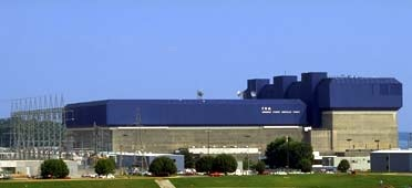 Browns Ferry Nuclear TVA
