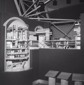 CC:  Mandelmann, Erling  Titel: Atomkraftwerk Lucens  Beschreibung: Datierung: 4.7.1964  http://doi.org/10.3932/ethz-a-000256955