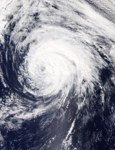 Kilo Storm NASA