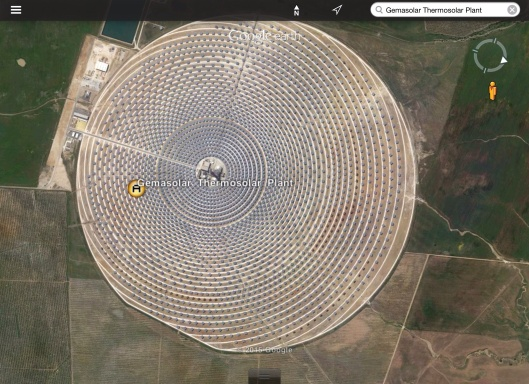 Gemasolar Spain Google-Wikipedia