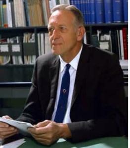 Dr. KZ Morgan ORNL