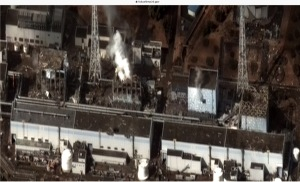 idaho National Lab INL gov Fukushima 4 reactors