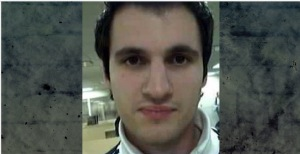 Wanted:  Roberto Craciunica, a Romanian man believed to be residing in Germany.