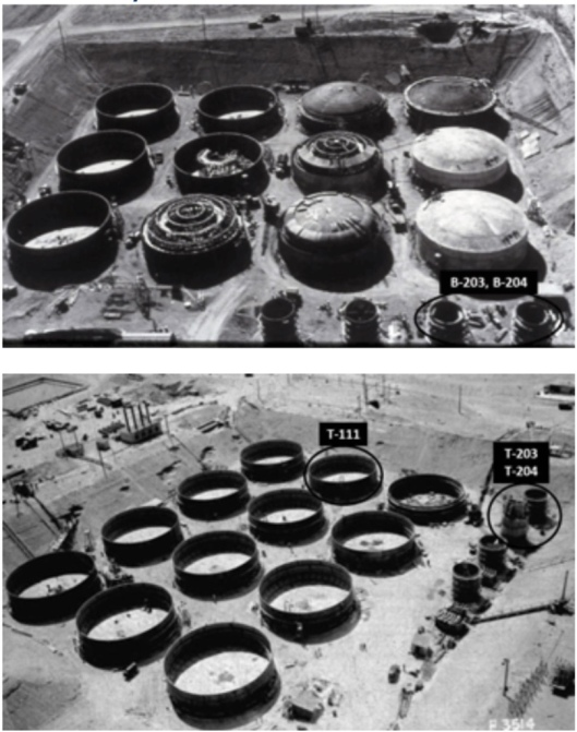 Hanford Tanks image 1