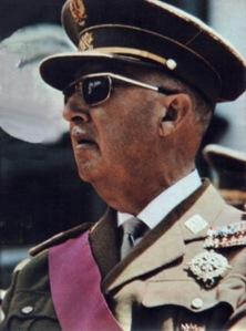 Franco in Argentina Public Domain via Wikipedia