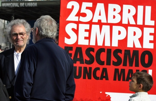25 Abril Sempre Fascismo Nunca Mais By Marg via Flickr