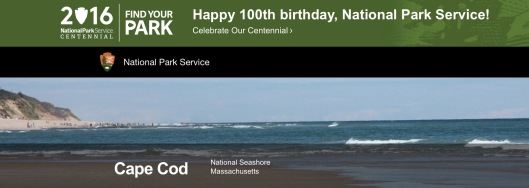 Cape Cod National Seashore NPS gov 100 yrs