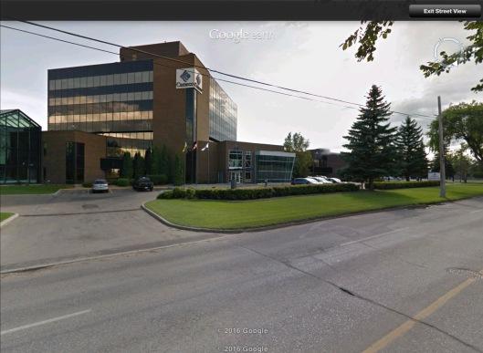 Cameco Saskatoon headquarters