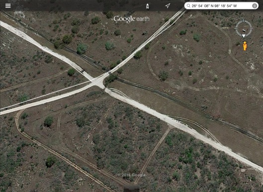 Alta Mesa Uranium Mine ISL piping 2