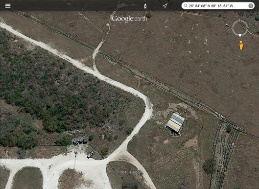 Alta Mesa Uranium Mine ISL piping 3