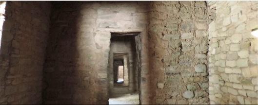 Aztec Ruins NPS New Mexico