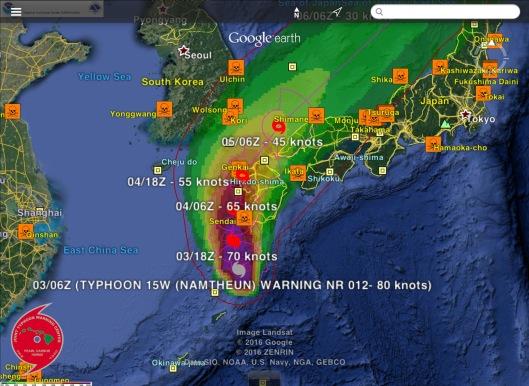 Namtheun Storm 03/06 Z-UTC