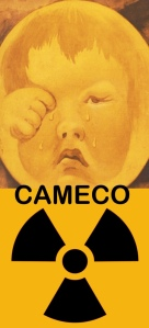 Cameco Nuclear Cry Baby