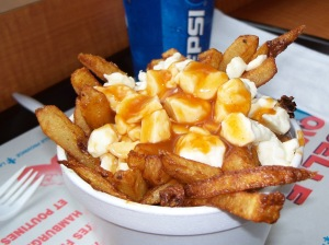 Poutine Public Domain via Wikipedia