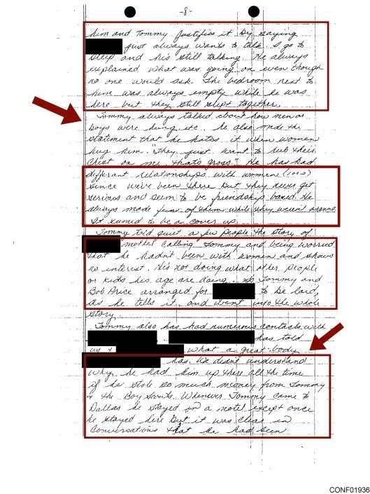 Tommy Speed Boy Scouts pedophiles testimony, p. 8
