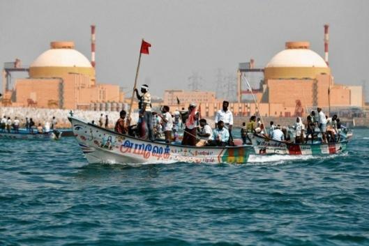 Koodankulam Nuclear Power Protest - PMANE, - Dianuke.org