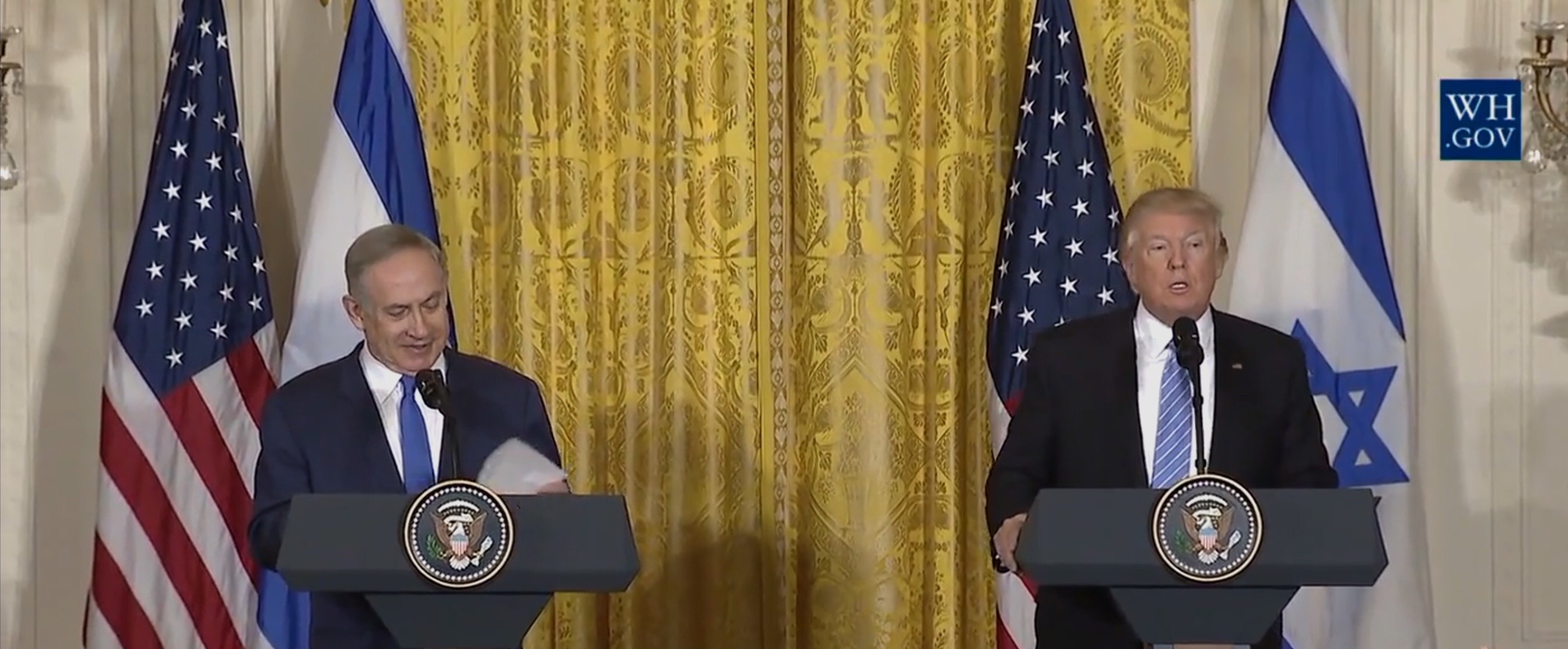 Trump-Kushner Multigenerational Family Friend Interrogated In Corruption Case