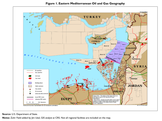 Us Senate Calendar 2019 Eastern Mediterranean Security and Energy Partnership Act of 2019
