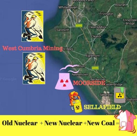 Nuclear And Coal = Earthquake.jpg