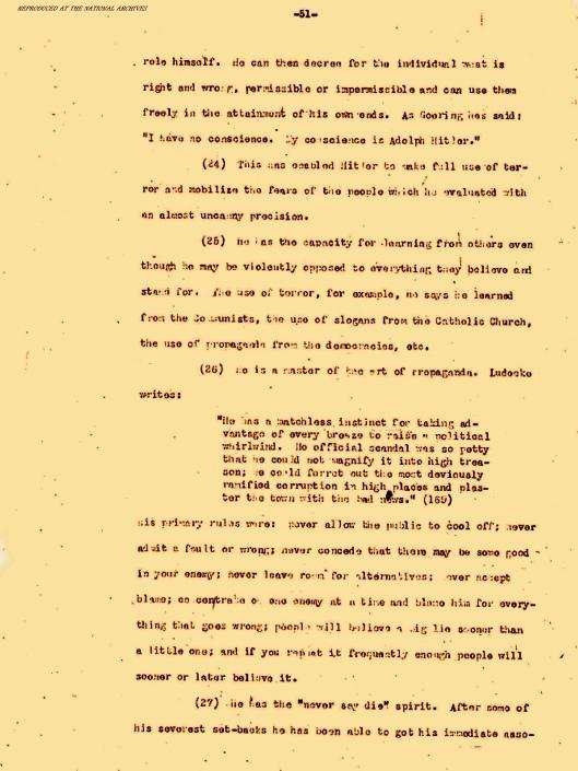 Hitler Psycho Analysis p. 51