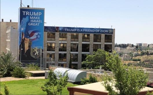 Netanyahu-Trump-Kushner: Three Peas in a Pod-BFF