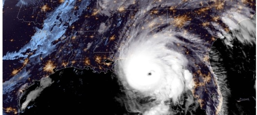 NOAA Discusses Why We Shouldn't Nuke Tropical Storms or