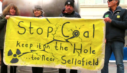 Keep Cumbrian Coal in the Hole Workington 5.1.19.jpg